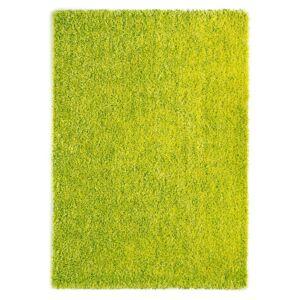 Ravenna Zöld Shaggy Szőnyeg