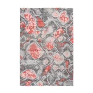SENSATION 505 piros szőnyeg 80x150 cm