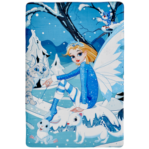 MyFairy Tale 640 Ice Fairy Gyerekszőnyeg 100x150 cm