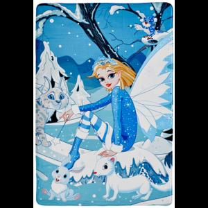 MyFairy Tale 640 Ice Fairy Gyerekszőnyeg
