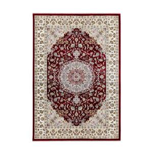 CLASSIC 700 piros szőnyeg