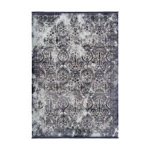 PIERRE CARDIN ELYSEE 900 kék ezüst szőnyeg
