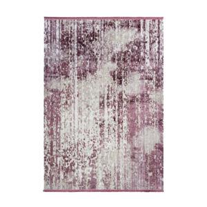 PIERRE CARDIN ELYSEE 903 lila szőnyeg