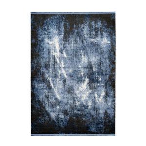 PIERRE CARDIN ELYSEE 904 kék ezüst szőnyeg