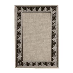 FINCA 502 ezüst szőnyeg