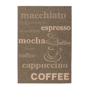 FINCA 510 kávébarna szőnyeg