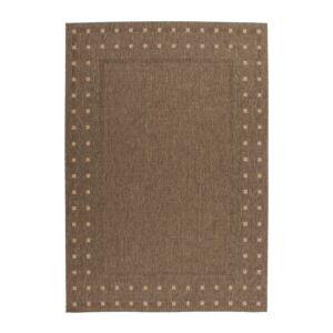 FINCA 520 kávébarna szőnyeg