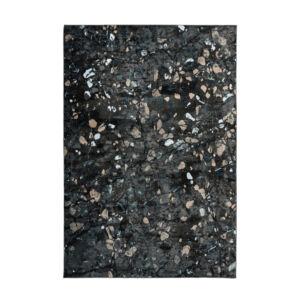 GRETA 803 PET fekete szőnyeg