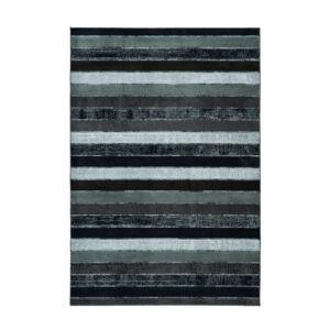 GRETA 804 PET fekete szőnyeg