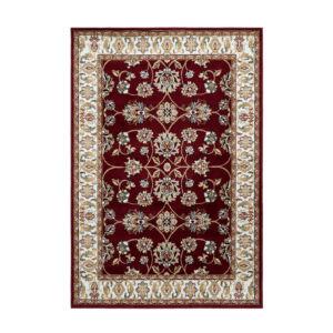 KAIRO 302 piros szőnyeg