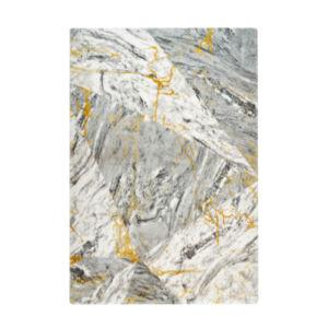 Marble 700 Sárga Szőnyeg