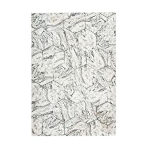 Marble 702 Ezüst Szőnyeg