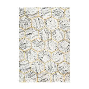 Marble 702 Sárga Szőnyeg