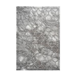 Marmaris 401 Ezüst Szőnyeg