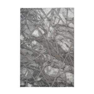 Marmaris 402 Ezüst Szőnyeg