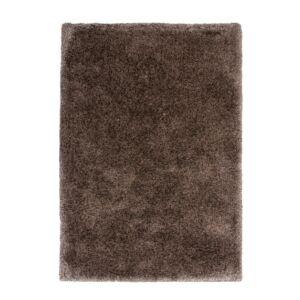 MONACO 444 platinaszürke shaggy szőnyeg