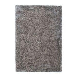 MONACO 444 ezüst színű shaggy szőnyeg