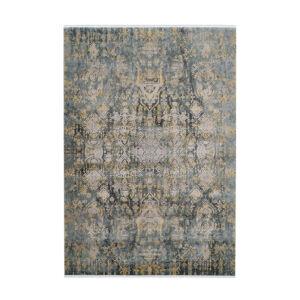PIERRE CARDIN ORSAY 700 szürke sárga szőnyeg