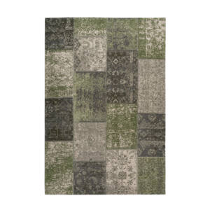 PACINO 990 zöld szőnyeg