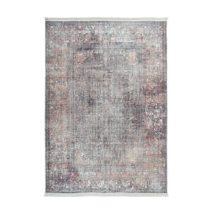 PERI 112 rozsdabarna szőnyeg