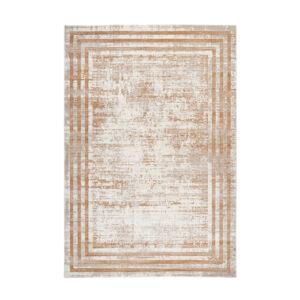 PIERRE CARDIN PARIS 502 bézs szőnyeg