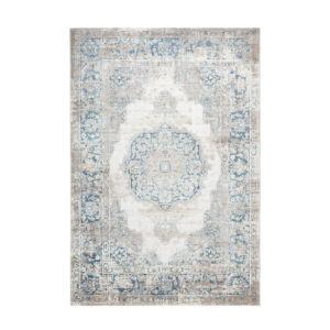 PIERRE CARDIN PARIS 504 kék szőnyeg