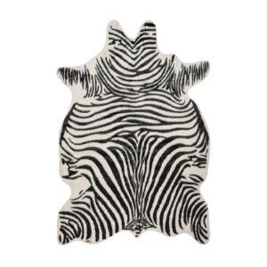 RODEO 200 zebra szőnyeg 150x200 cm