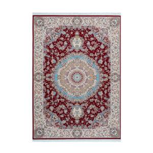 ROYAL 901 piros szőnyeg