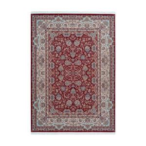 ROYAL 902 piros szőnyeg