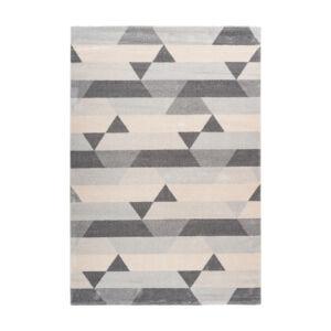 SENSATION 502 ezüst szőnyeg