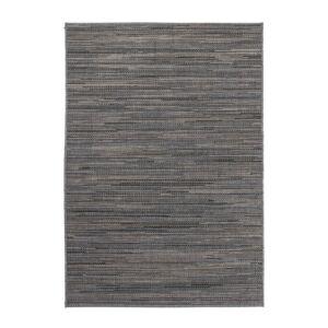 SUNSET 600 szürke kültéri/beltéri szőnyeg