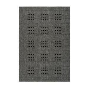 SUNSET 606 ezüst kültéri/beltéri szőnyeg