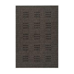 SUNSET 606 kültéri/beltéri taupe szőnyeg