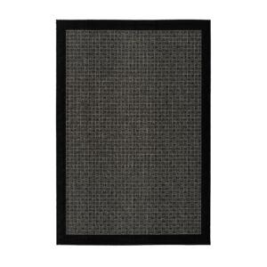 SUNSET 608 ezüst kültéri/beltéri szőnyeg