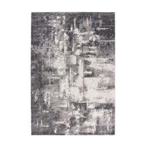 TRENDY 401 ezüst szőnyeg