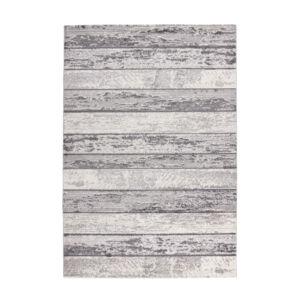 TRENDY 403 ezüst szőnyeg