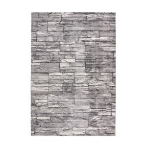 TRENDY 404 ezüst szőnyeg
