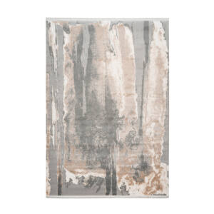 PIERRE CARDIN TROCADERO 702 ezüst-bézs szőnyeg