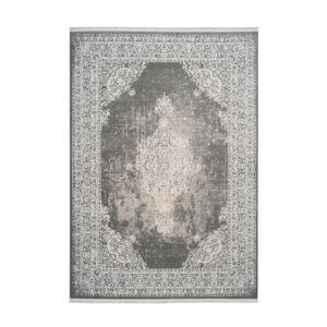 PIERRE CARDIN TROCADERO 703 ezüst szőnyeg