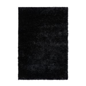 TWIST 600 fekete szőnyeg