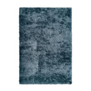 TWIST 600 pasztell kék szőnyeg