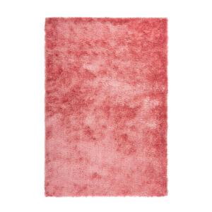 TWIST 600 pasztell pink szőnyeg