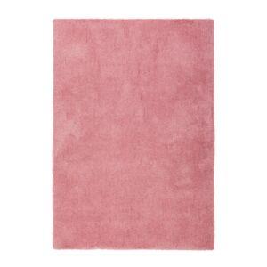 VELVET 500 pink szőnyeg