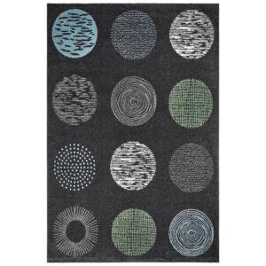 MyBRONX 541 sötétszürke szőnyeg