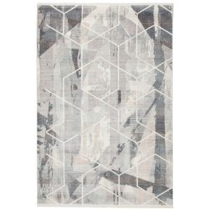 MyLAOS 458 taupe szőnyeg