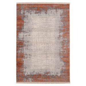 MyLAOS 461 narancs szőnyeg