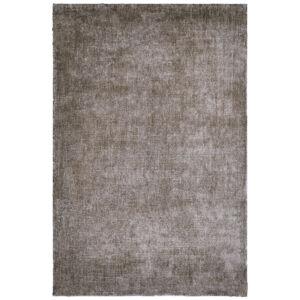 BREEZE OF OBSESSION 150 taupe szőnyeg 80x150 cm