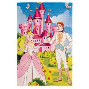 MyJUNO 473 hercegnő gyerekszőnyeg