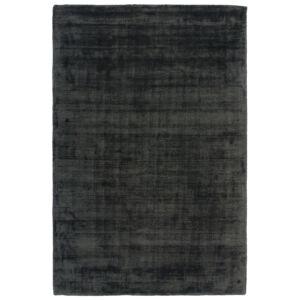 MyMAORI 220 sötétszürke szőnyeg