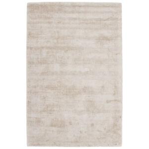 MyMAORI 220 elefántcsont színű szőnyeg